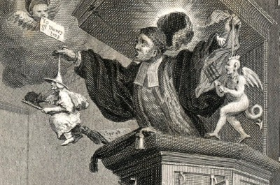 Trop croire ou mal croire: les superstitions aux 17e et 18e siècles