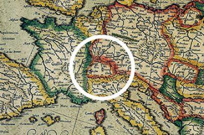 La Suisse: une histoire européenne?