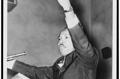 Religion et politique: ressorts du mouvement des droits civiques aux États-Unis?