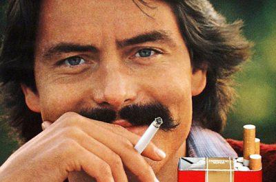 Foi, raison, addiction: la publicité et le tabac