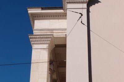 Une histoire monumentale du pluralisme religieux à Genève