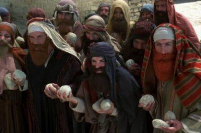 Christianismes, blasphèmes et cinéma 1965-1988